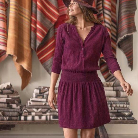 prAna Womens Sugar Pine Dress
